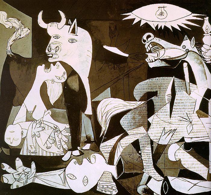 Cubism Art Movement, History, Characteristics, Legacy: Cubist Art